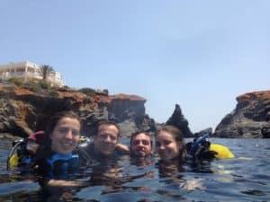 Bajo de Morra Cabo de Palos